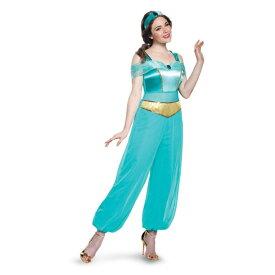 ジャスミン アラジン ディズニー 衣装、コスチューム 大人女性用 コスプレ