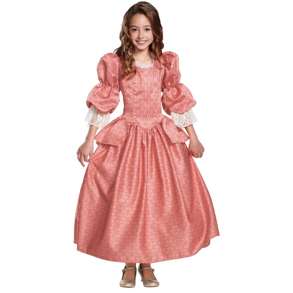 カリーナ パイレーツ・オブ・カリビアン 衣装、コスチューム 子供女性用 CARINA DELUXE CHILD