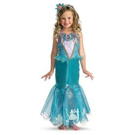 アリエル リトルマーメイド 衣装、コスチューム 子供女性用 Storybook Ariel Prestige コスプレ