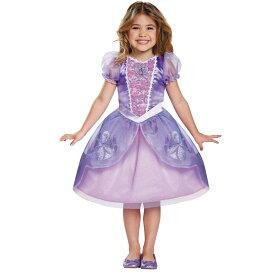 141e8b47a5d16 ソフィア ちいさなプリンセス ソフィア 衣装、コスチューム 子供女性用 SOFIA NEXT CHAPTER CHILD