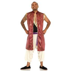 アラビア 王様 衣装、コスチューム 大人男性用 仮装