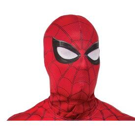 スパイダーマン マスク 大人用 ホームカミング コスプレ