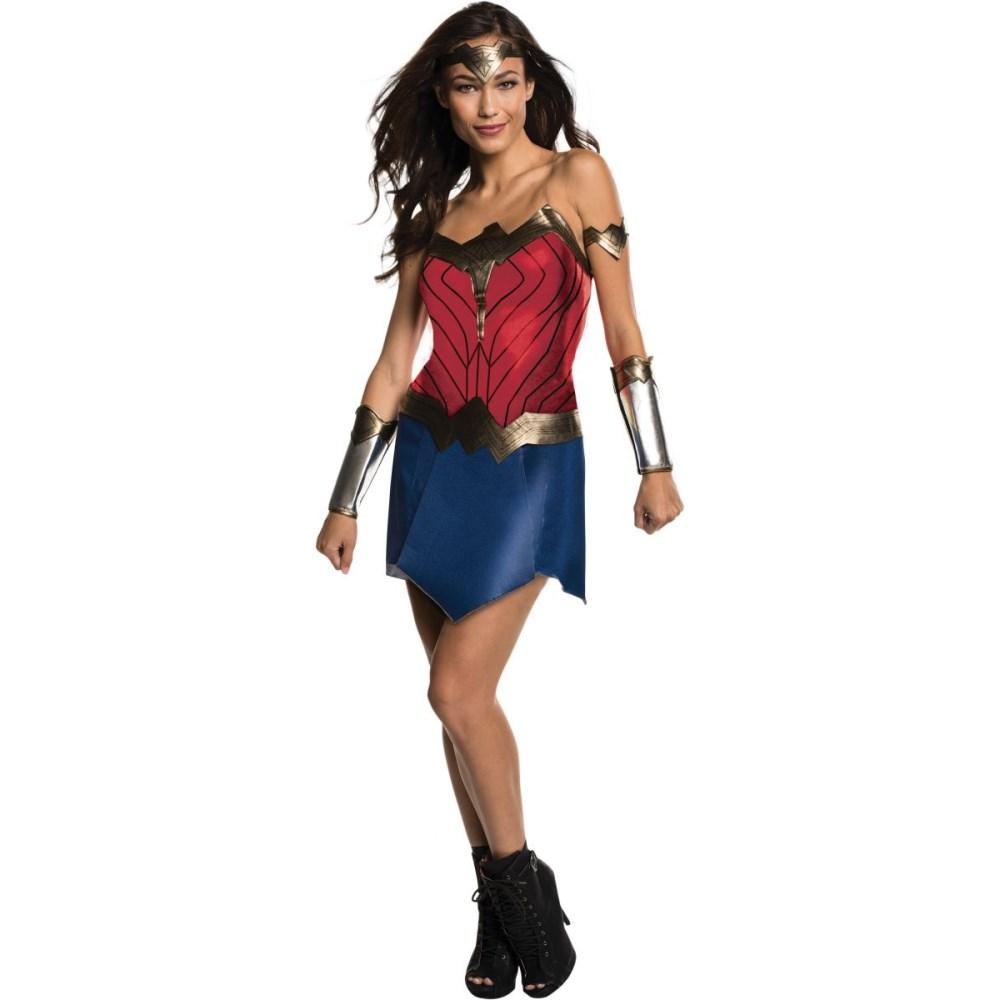 ワンダーウーマン 衣装、コスチューム 大人女性用 Wonder Woman HS