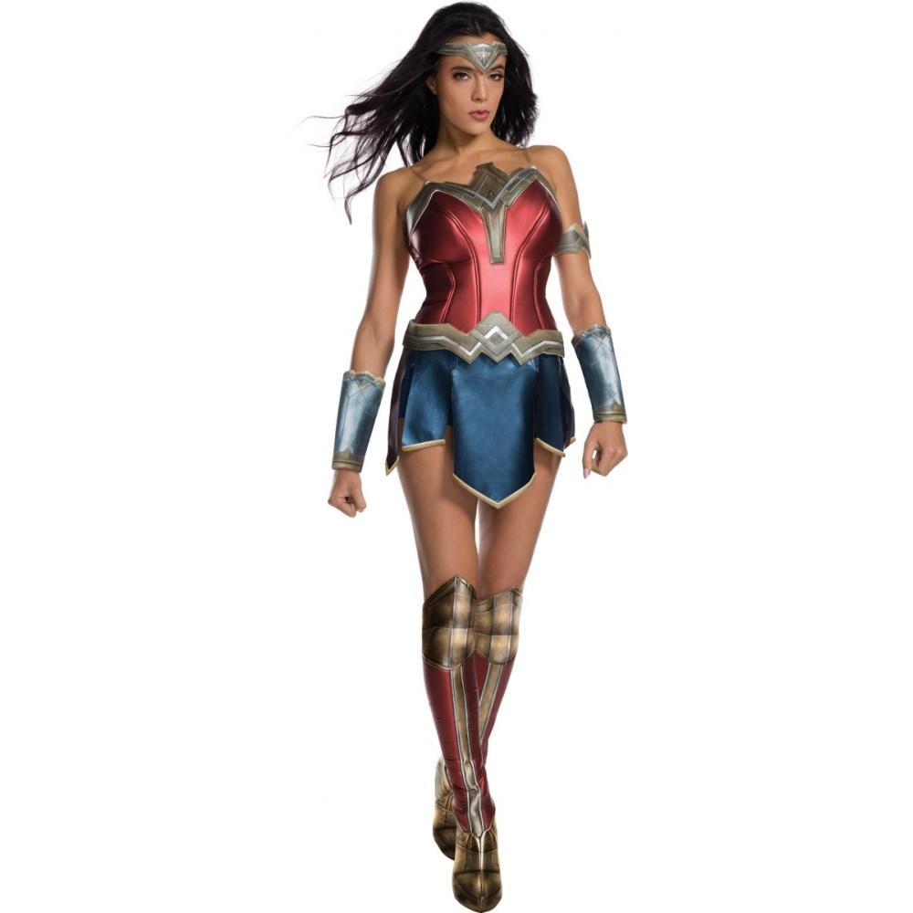 ワンダーウーマン 衣装、コスチューム 大人女性用 セクシー Wonder Woman SW Costume