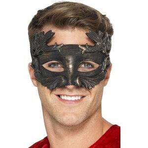 戦士 アイマスク マスカレード 大人用 仮装 コスプレ