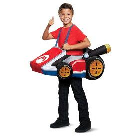 マリオ マリオカート 衣装、コスチューム 仮装グッズ 子供用 コスプレ