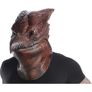 ラドン オーバーヘッドマスク 大人用 ゴジラ キング・オブ・モンスターズ コスプレ