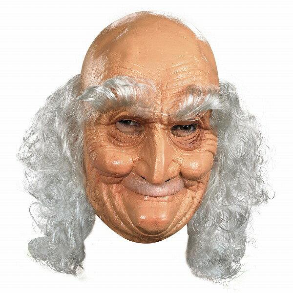Old Man おじいさん マスク 大人用