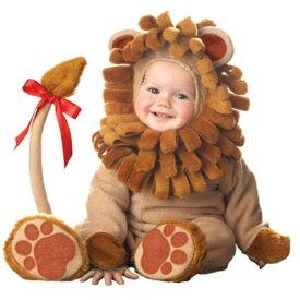 小さなライオン 衣装、コスチューム コスプレ ベビー着ぐるみ ベビー用 HQ