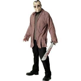 13日の金曜日 衣装、コスチューム コスプレ  大人男性用 ハロウィン
