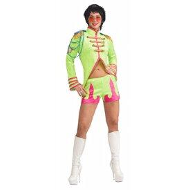 リバープール 衣装、コスチューム コスプレ 大人女性用