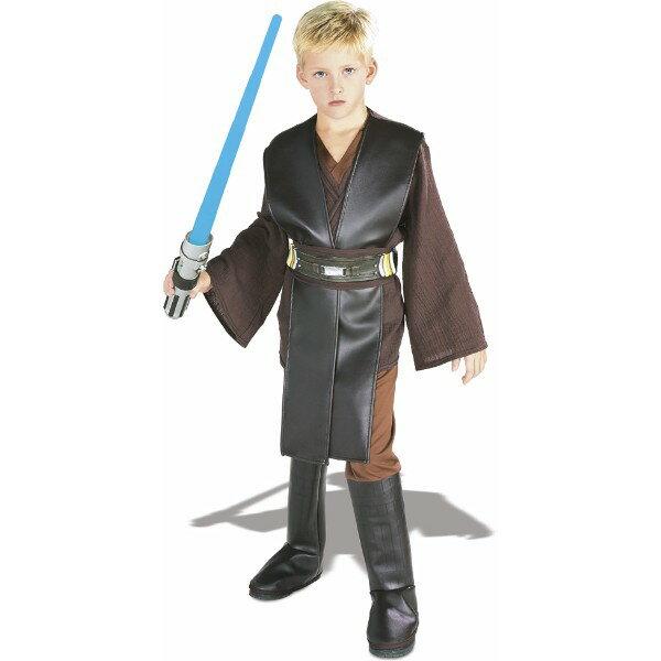 スターウォーズ 衣装、コスチューム コスプレ アナキン DX 子供男性用ハロウィン