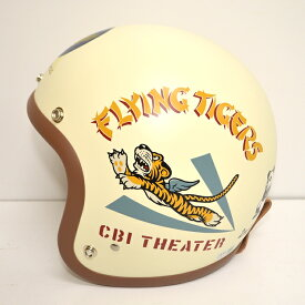 BABY BUCO ベビーブコ BCH1032 HELMET A.A.F. FLYING TIGERS ブコヘルメット フライングタイガース 送料無料