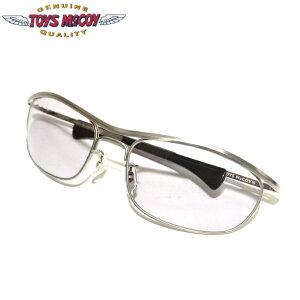 トイズマッコイ TOYS McCOY TMA2006 イージーライダーバイカーシェード ガンメタリック色 サングラス EASY RIDER BIKER SHADE TITANIUM SPECIAL 眼鏡 送料無料 新作