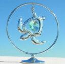 誕生日プレゼントスワロフスキー SWAROVSKI/かわいい海亀の置物まとめ買いの絶好のチャンス!!最安値挑戦中!