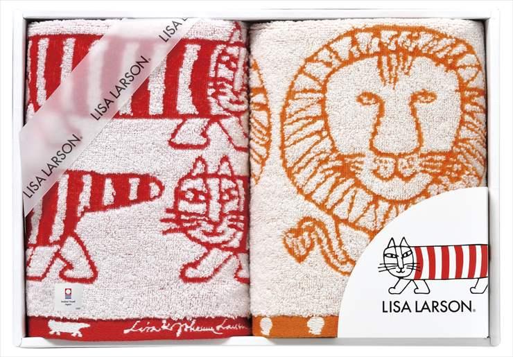 【送料込み】【送料無料】【ポイント2倍】リサ・ラーソン(LISA LARSON)シンプルシリーズフェイスタオルセットimabari towel(今治タオル)【出産内祝い 内祝い お返し 御祝のお返し】【御中元 御歳暮 インスタ映え】