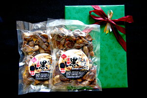 黒にんにく ギフト 青森県産 1kg