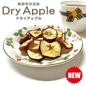 ドライアップル 20g ミニふじ 乾燥りんご