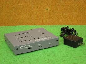 【中古】梅沢技研 ITF-7200 SDI−>HDMI変換 受信機 ▼現状品 通電確認[B9254]
