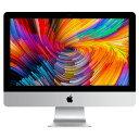 iMac 21.5インチモデル MMQA2J/A [2300] Windows 10プリインストール済みモデル