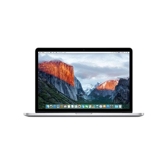 MacBook Pro 15インチ Retinaディスプレイ MJLQ2J/A [2200] Windows 8プリインストール済みモデル