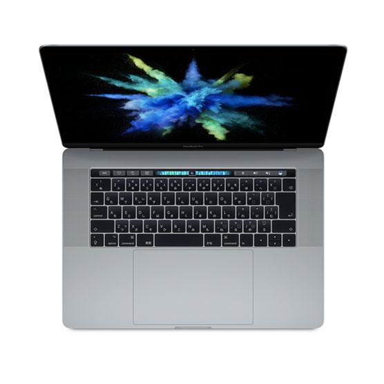 MacBook Pro 15インチ Retinaディスプレイ [2900] Windows 10プリインストール済みモデル