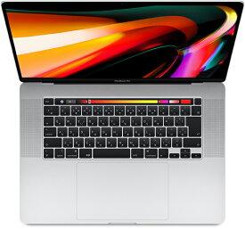 MacBook Pro 16インチ Retinaディスプレイ [2600] Windows 10プリインストール済みモデル