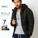 【セール★SALE】中綿ジャケット 軽量 暖かい 中綿入り ボリュームネック ハイネック 中綿ダウン ジャケット ビッグシ…