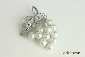 Pearl pearl broach freshwater pearl broach fresh water pearl white pink color silver pearl pearl moonstone