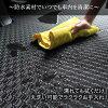 丰田掠夺者橡胶制造后备箱垫子(ragejjimatto)60系统新型汽油·混合HV(H25年龄12月~)车底板垫汽车垫子层地毯汽车垫子橡胶防水丰田