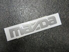 RX−7 FD3S リアオーナメント MAZDA