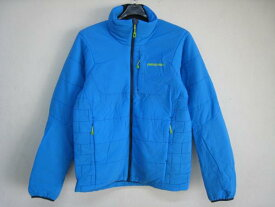 2015モデル Patagonia Men's NANO-AIR JACKET ELECTRON BLUE (ECTB)