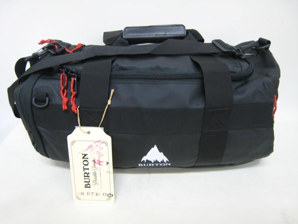 2016 BURTON バートン BACKHILL DUFFEL SMALL (40L)