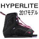 ウェイクボード 女性用 ブーツ ハイパーライト 2017 HYPERLITE WAKEBOARD JINX BOOT US4.0-US8.5 22.0cm-26...