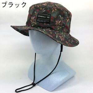 オニール正規品2018O'NEILLWMSUVPHAT帽子ネイビー/ブラック#628-921