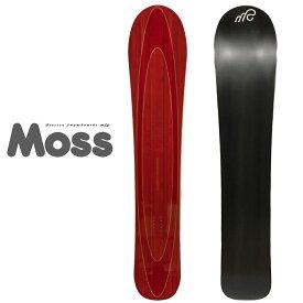 送料無料 スノーボード モス キュー 廣田鉄平 2019 Moss snowboards Q 158cm 正規品