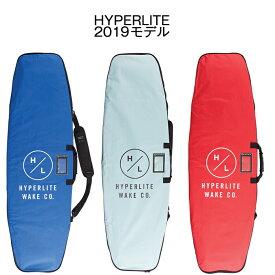 ウェイクボード ハイパーライト ボードバック 2019 Hyperlite Essential Padded Board Bag
