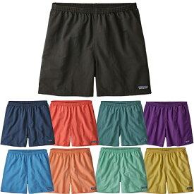 全9色! 2019年モデル Patagonia Mens Baggies shorts 5
