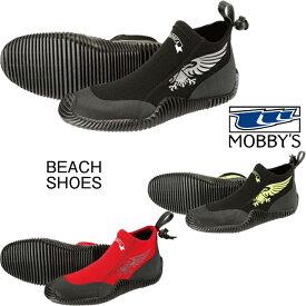 マリンスポーツ 水上オートバイ ビーチシューズ モビーズ 正規品 MOBBY'S BEACH SHOES OA-2470