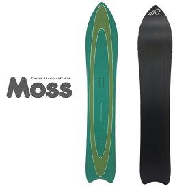 送料無料 スノーボード モス キュー 廣田鉄平 2020 Moss snowboards Q 60 160cm 正規品