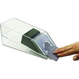 本格カジノ カードシューター プライムポーカートランプ入れカードシューター 便利なカードシューター 使えるカードシューター Ag033