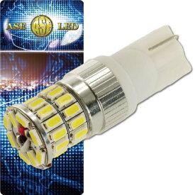 送料無料 36W T10/T16 LEDバルブ ホワイト1個 爆光ポジション球 T10/T16 LEDバルブ 明るいポジション球 T10/T16 LED ウェッジ球 高輝度T10/T16 LED as10354