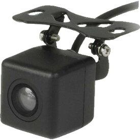 送料無料 バックカメラ CMOSイメージセンサー搭載 CAM19A DC12V 24V兼用 ガイドライン有りなし切替可能 max210