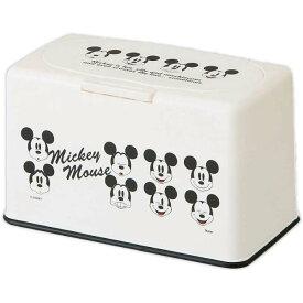 送料無料 ミッキーマウス マスクストッカー マスク60枚収納OK MKST1 キャラクターグッズ 簡単取り出しマスク入れ Sk018
