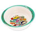 送料無料 プラレール メラミン製ボウル お皿 M340 キャラクターグッズ お子様用取り皿 茶碗 Sk1529