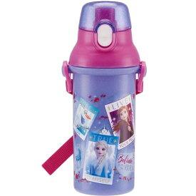 送料無料 アナと雪の女王 FROZEN2 食洗機OK 直飲みボトル PSB5SAN キャラクターグッズ お子様用水筒 マグボトル Sk294