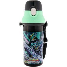 送料無料 シンカリオン 食洗機OK 直飲みボトル 水筒 PSB5SAN キャラクターグッズ お子様用水筒 マグボトル Sk408