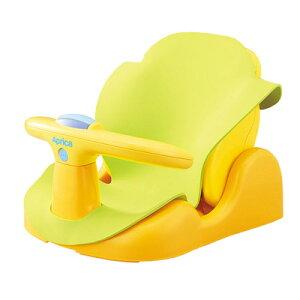 【アップリカ】バスチェアはじめてのお風呂から使えるバスチェア【新商品続々入荷中♪】【NEW201509】