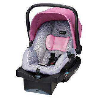 在从出院时候起维护婴儿的美国受欢迎的乳儿专用的座席相等流通灯最大evenflo Litemax