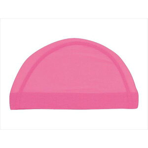 【1個までメール便可】[asics]アシックス競泳用キャップメッシュキャップ(DH-610)(19)ピンク